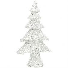 STANDING SPARKLING TABLE TOP TREE